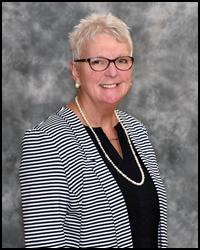 Janet Ratcliffe, Pastoral Secretary