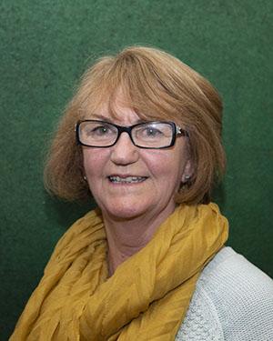 Susan Yates, Steward
